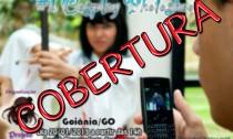 1º Photoshoot Cosplay - Cobertura