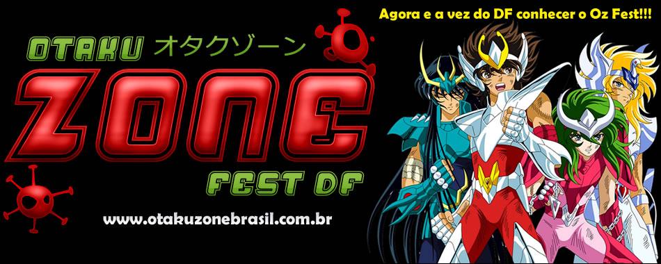 Otaku Zone Fest DF