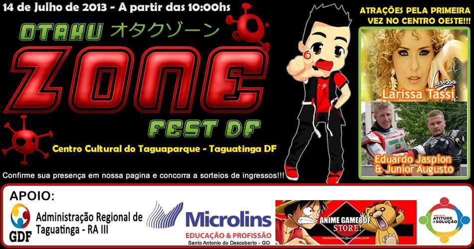 Otaku Fest DF