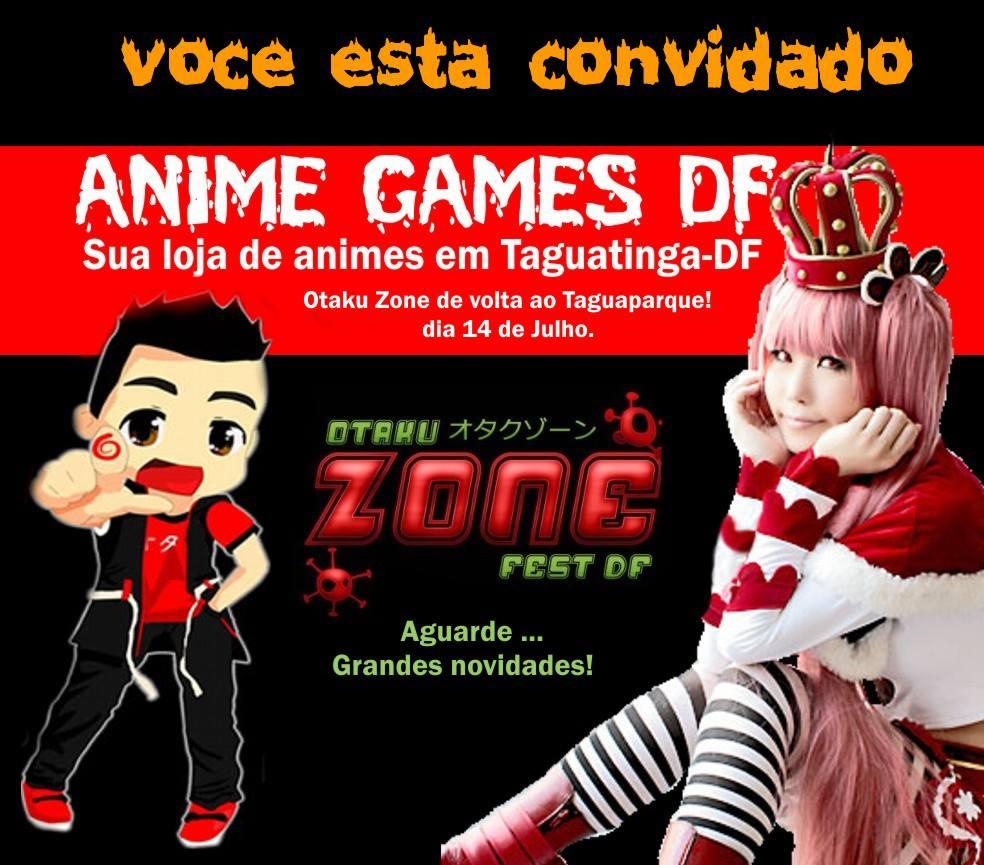 otaku zone - anime