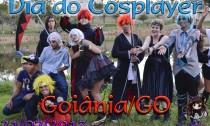 Dia do Cosplayer - 2013