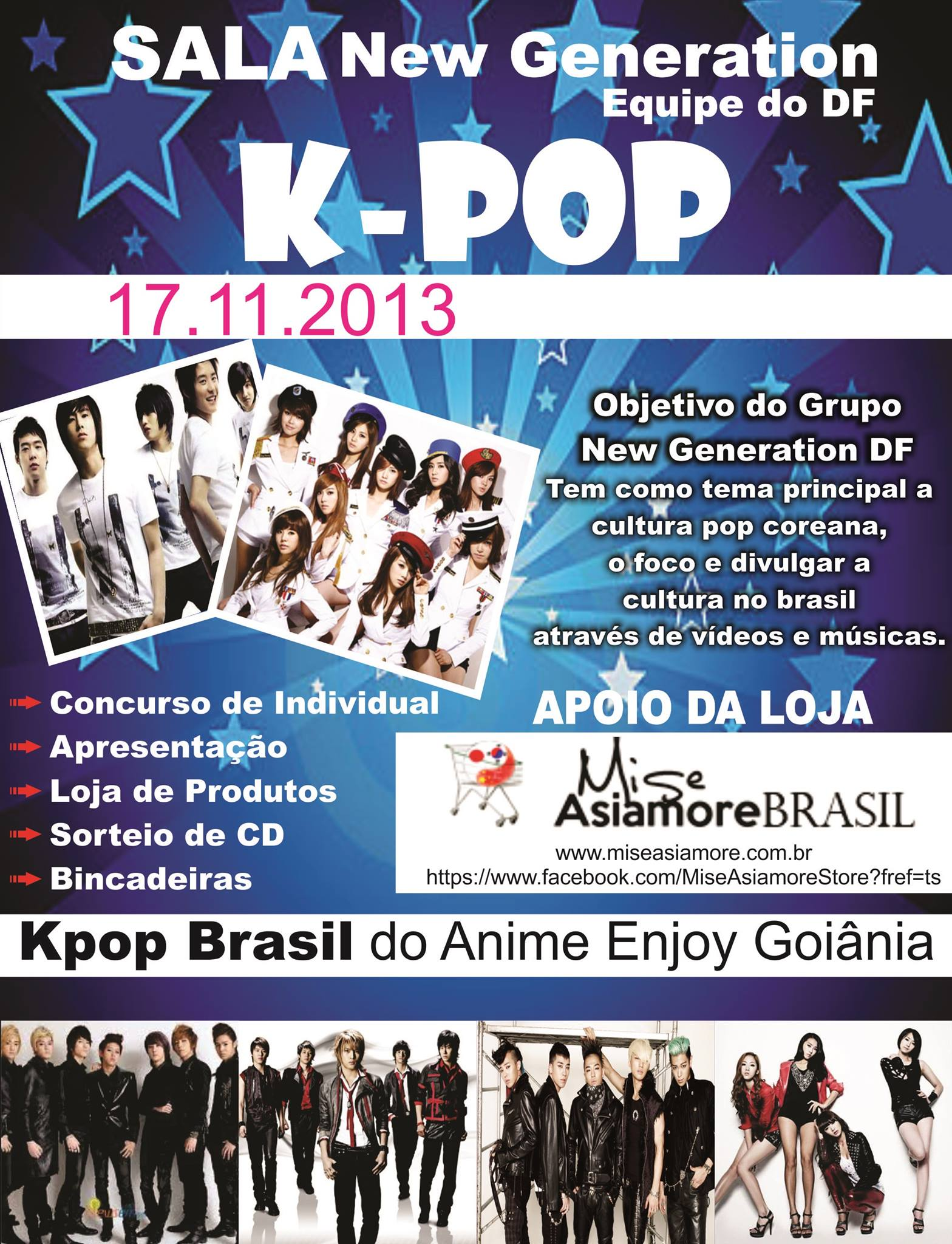 anime enjoy cartaz 1