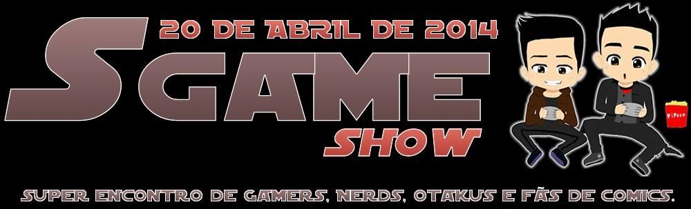 Sgame Show - 2014