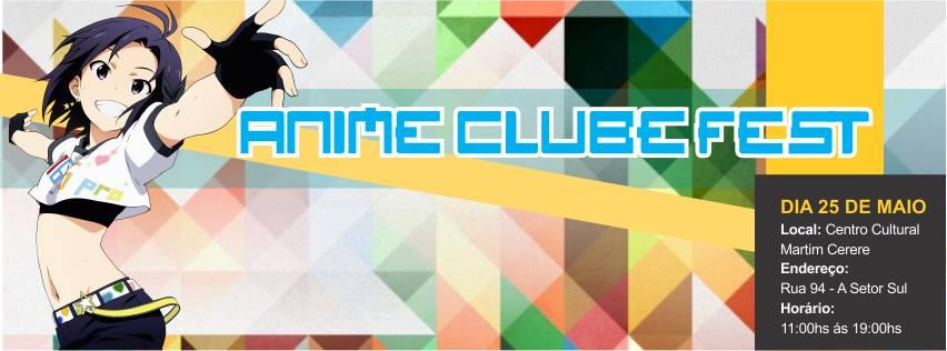 Anime Clube Fest