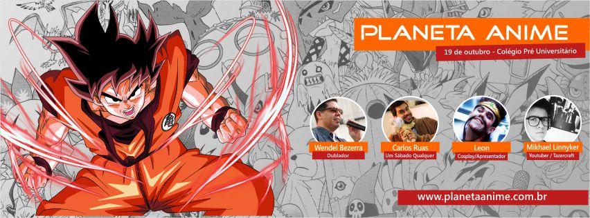 Planeta Anime - 2 edicao