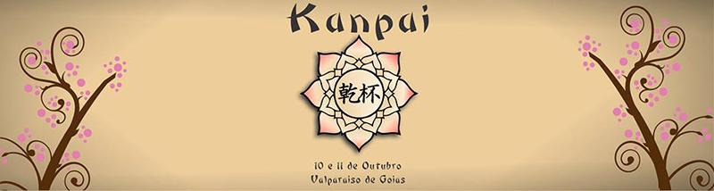 Kanpai - 2º Edição