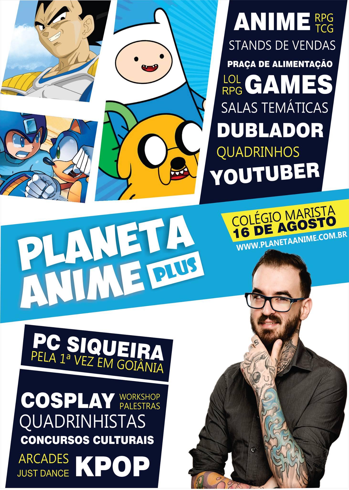 Planeta Anime Plus