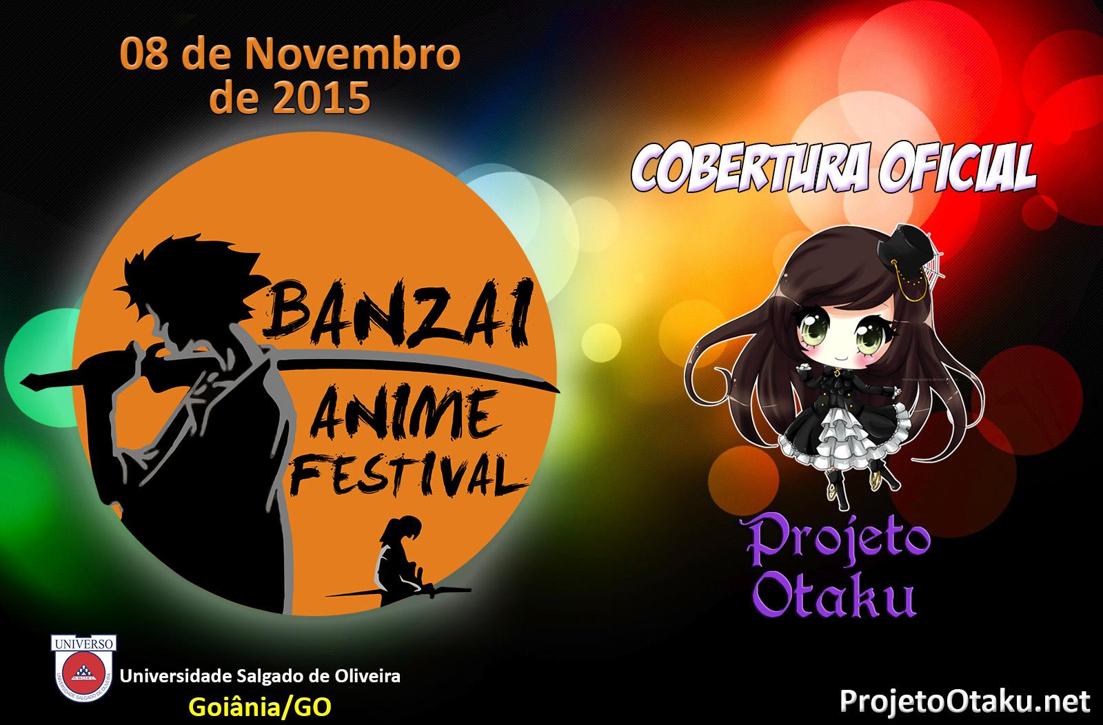 Banzai Anime Festival