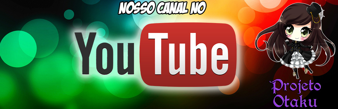 Novo Canal no Youtube Oficial