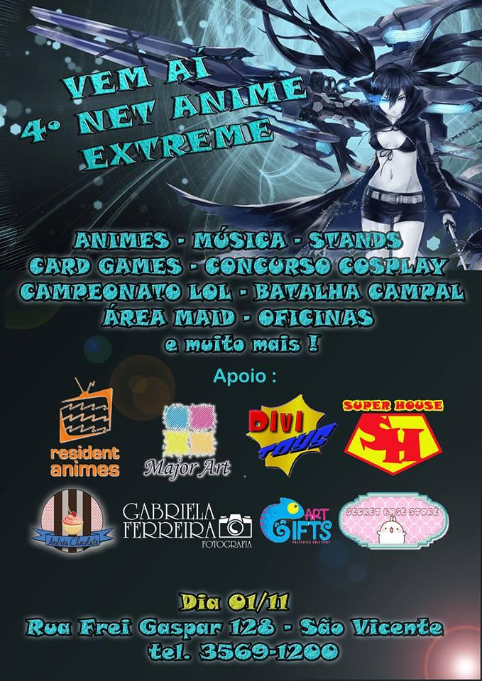 4° net anime extreme