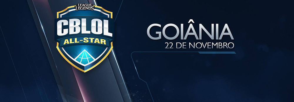CBLoL All-Star - Goiânia (2015)