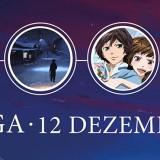 [Evento] EIGA – Mostra de Animação Japonesa (4ª Edição)
