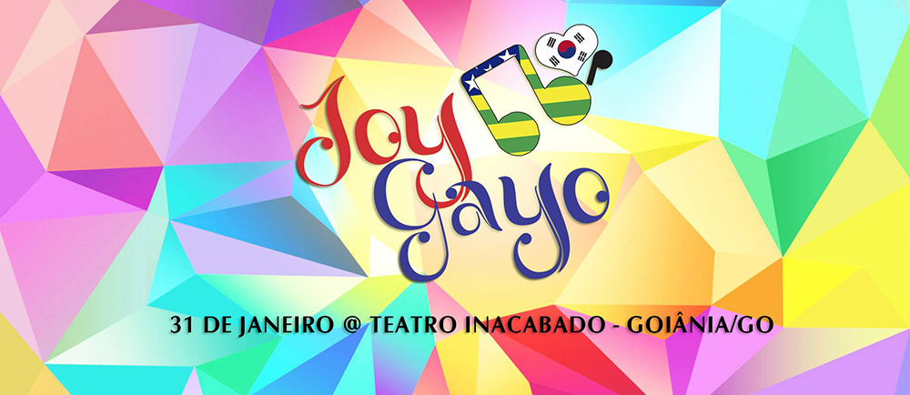 JoyGayo