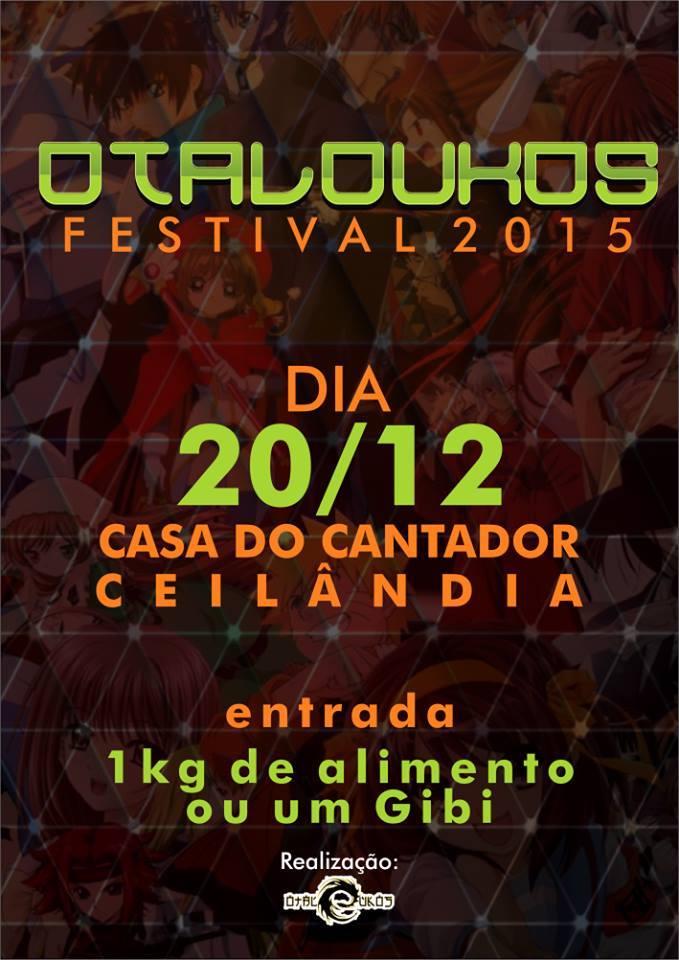Otalouko Festival 2015