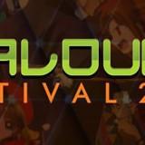 [Evento] Otaloukos Festival 2015