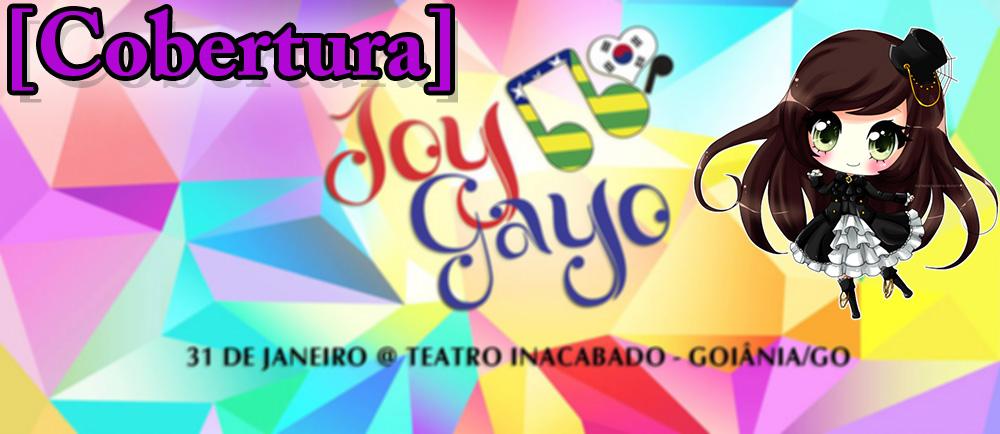 JoyGayo 2016