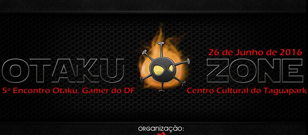 [Evento] Otaku Zone DF 5