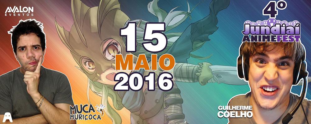 4º Jundiai Anime Fest