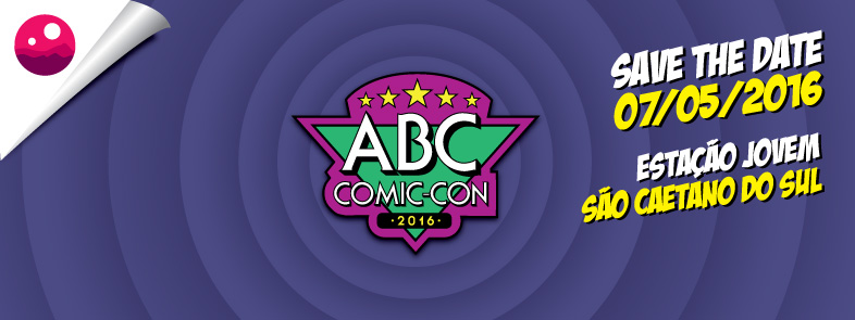 ABC Comic-Con 2016
