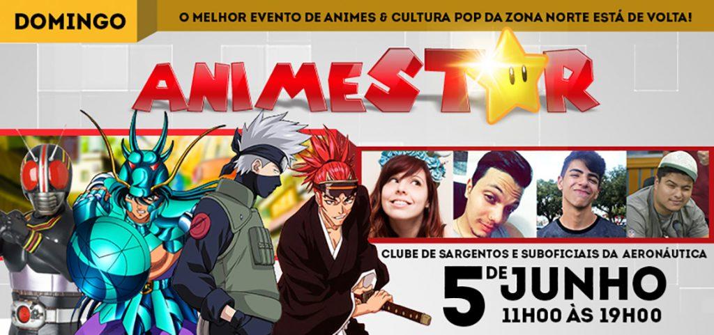AnimeStar RJ 2016