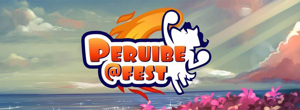 Peruibe @Fest 2016