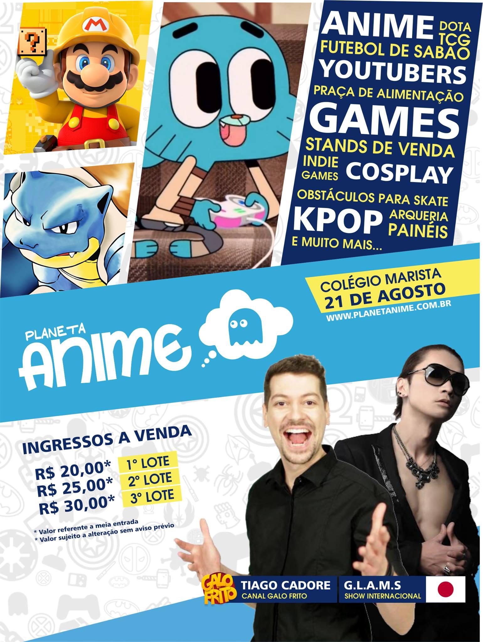 Planeta Anime 2016 (folder 2)