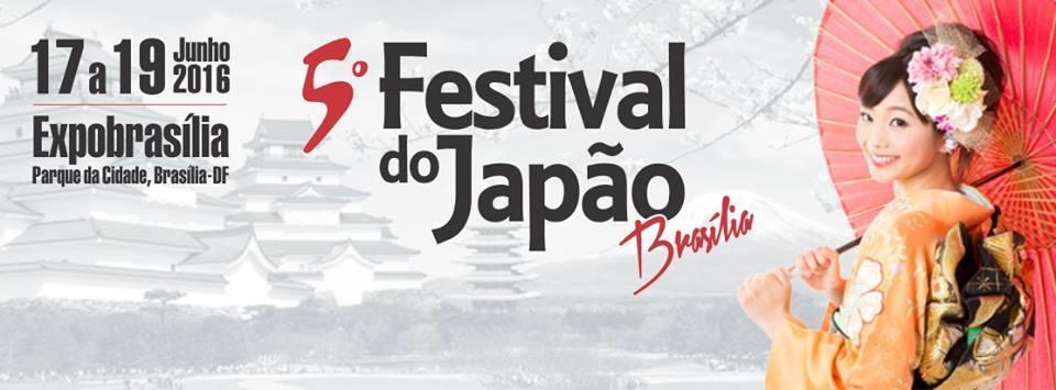 5º Festival do Japão Brasília