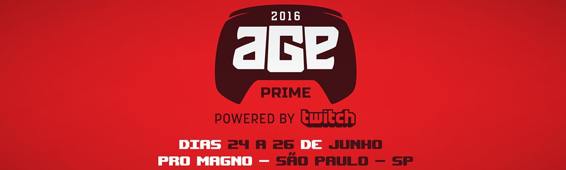 AGE Prime 2016