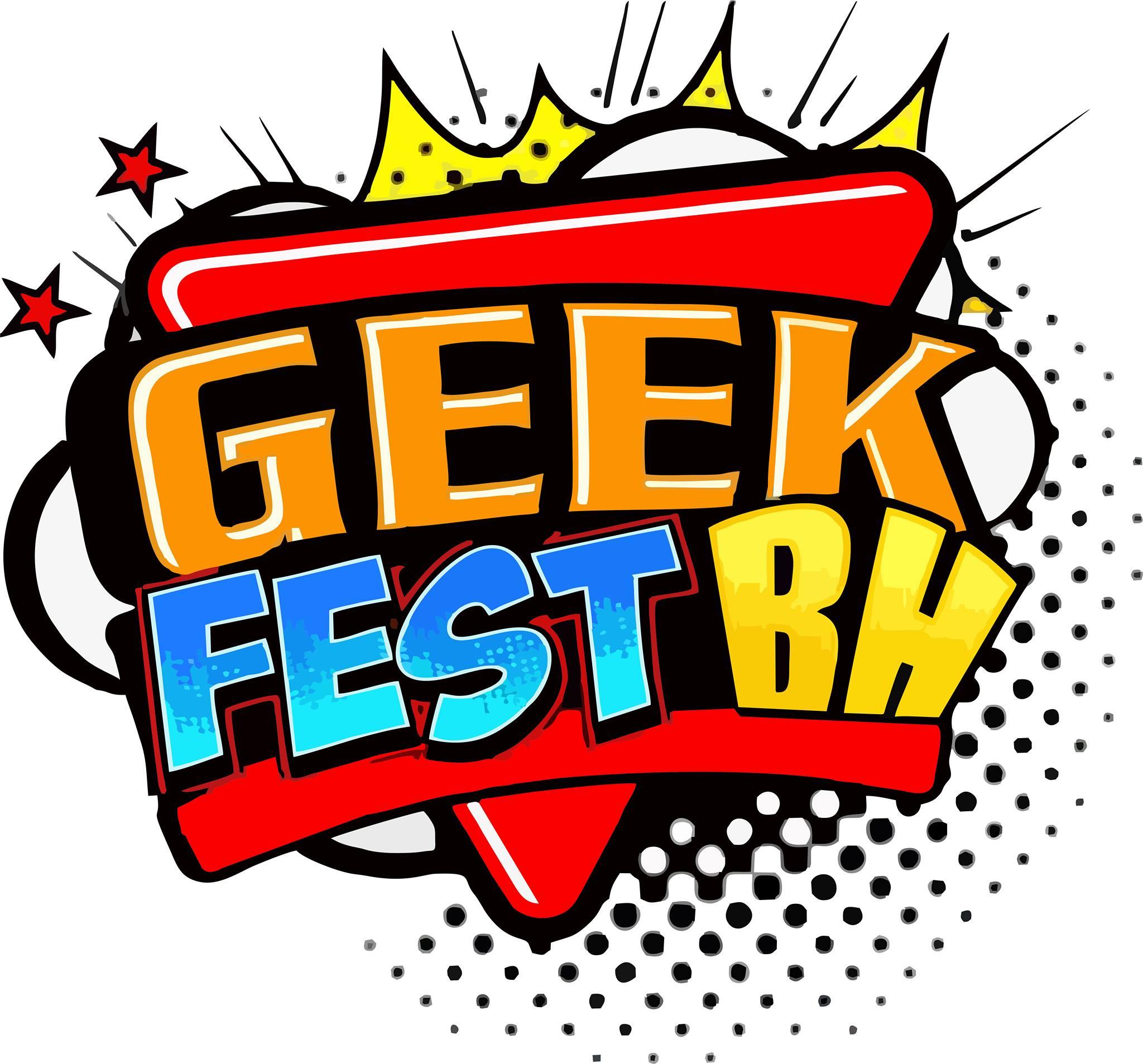 GeekFest BH - 1ª Edição 3