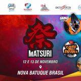 [Evento] Matsuri 2016