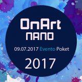 [Evento] OnArt Nano 2017