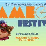 [Evento] GameGO Festival 2017
